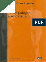 Antropología Audiovisual