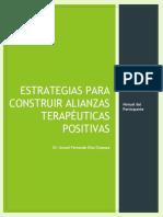 Estrategias Para Construir Alianzas Positivas