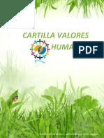 CARTILLA VALORES HUMANOS 1.docx