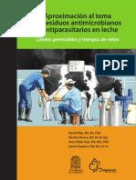 RESIDUOS ANTIMICROBIANOS LECHE.pdf
