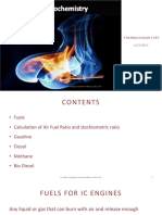 Lecture 4 - Thermochemistry