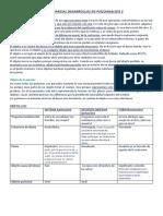 PRIMER PARCIAL DESARROLLOS EN PSICOANALISIS 2.docx