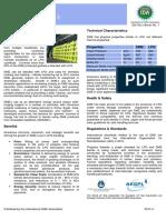 IDA Fact Sheet 1 LPG DME Blends