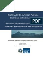 Manual de procedimentos para o sistema de metas e acompanhamento de resultados.pdf