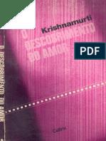 O Descobrimento do Amor - J K.pdf