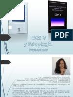 DMSV y su aplicación en el ambito forense