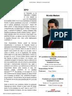 Nicolás Moros - Wikipedia, La Enciclopedia Libre
