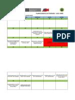 Planificador de Actividades _ 2019