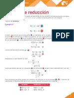 M11 S3 Metodo de Reduccion PDF