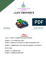 Electronique 2018 3 Chapitre4