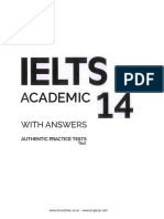 Cambridge IELTS 14