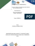 sistemas de trasmisión avanzada II