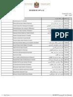 student list 2019-03-13 09 10