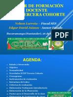 Capacitación ECDF Coesa Santander Nelson Larrota - Edgar Jaimes (Compartir).pdf