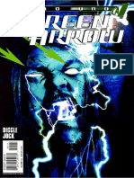 Green Arrow Ano Uno 05 Tidus Game Comics - Desconocido