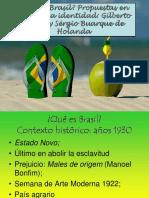 PPT - Qué Es Brasil