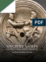 Ancien Lamps - Getty Museum.pdf