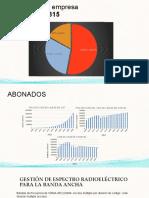 Banda Ancha en Ecuador Movil y Sistemas Satelitales