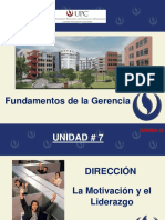 Administracion unidad 7