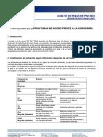 guia de sistemas de pintura  ISO 12944-5:2007