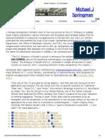 Michael Springman - Author of Visas for Al-Qaeda-9-11 Encyclopedia-2.pdf