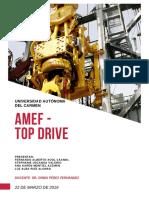 Amef y Acr- Top Drive