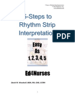 Easy Rhythm Strip Analysis[1]