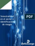 Siniestralidad en el sector TT e identificación de riesgos