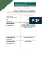 Formulario Descriptivo Del Trabajo Final de Grado 2015 (2)