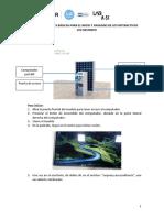 Instrucciones Basicas Equipos Software Codensa Restrepo