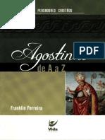 Agostinho de A a Z.pdf