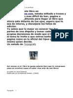 Santos y pillos, El Opus Dei y sus paradojas.pdf