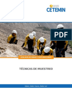 TECNICAS DE MUESTREO - TGEO.pdf