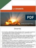 1. Dinamita Ramos Apaza Elio