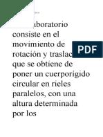 Laboratorio circular
