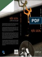 Ação social a dificil arte de ajudar.pdf