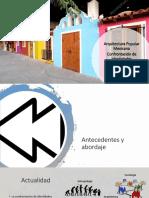 Arquitectura Popular Mexicana_Confrontación de Identidades