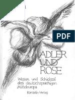 Schaub, Bernhard - Adler und Rose (1992, 113 S., Text).pdf