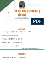 TBC pleural y TBC pulmonar.pptx