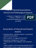 Thymo-thyroid Association (1)