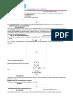 AMMETER-CONVERSION OF GALVANOMETER INTO AMMETER-VOLT METER-CONVERSION OF GALVANOMETER INTO VOLTMETER.pdf