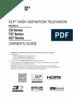Proyector Mitsubishi WD-60737.pdf