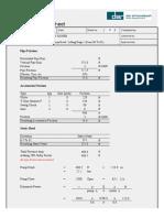 Copy of Pumps Calculations