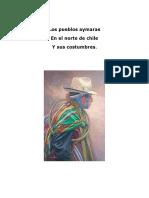 Pueblo Aymara Convertido