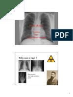 X-ray Physics Dtu 08