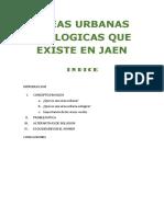 AREAS URBANAS ECOLOGICAS QUE EXISTE EN JAEN (1).docx