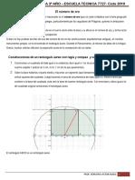 Clase 3 - Matematica 3º Año - Esc7727 - 2019