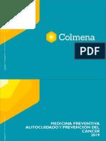 6. Autocuidado y prevención del cáncer 2019.pdf