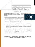 Actividad Modulo 3 - NPS