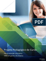 Projeto Pedagógico Do Curso